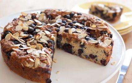 Blueberry Coffee Cake | Whole Foods Market