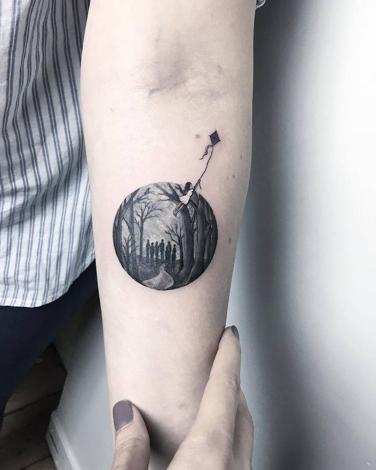 25 Best Ideas About Tribute Tattoos On Pinterest: 25+ Best Ideas About Circular Tattoo On Pinterest