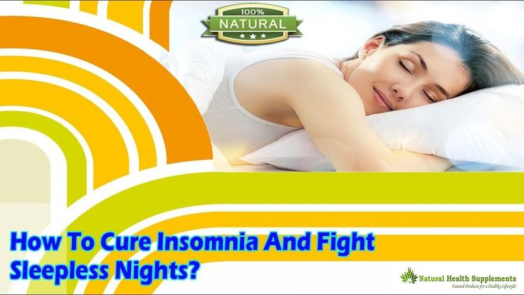 How To Cure Insomnia  You can find more details about the how to cure insomnia at  http://www.naturalhealth-supplements.com/natural-cure-for-insomnia.htm  Dear friend, in this video we are going to discuss about the how to cure insomnia. Aaram capsules are the best herbal remedies to cure insomnia and fight sleepless nights in men and women safely.