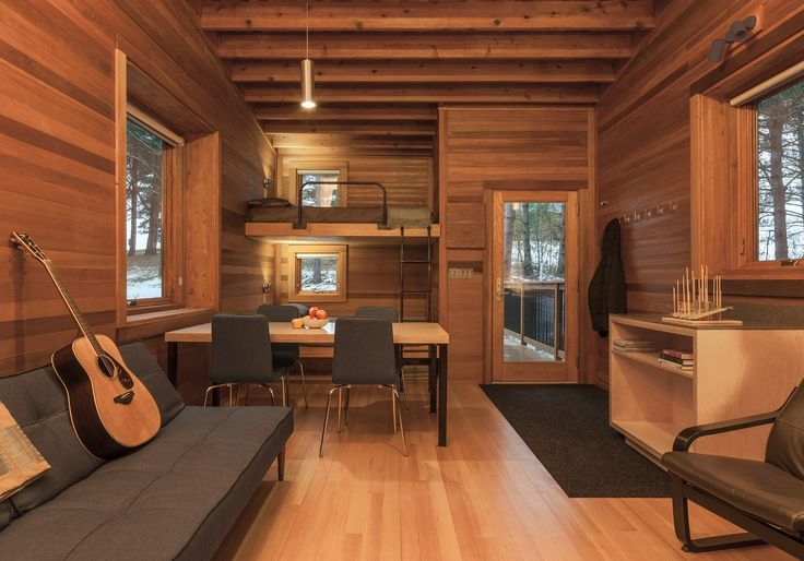 Gallery of 50 Impressive Details Using Wood - 9