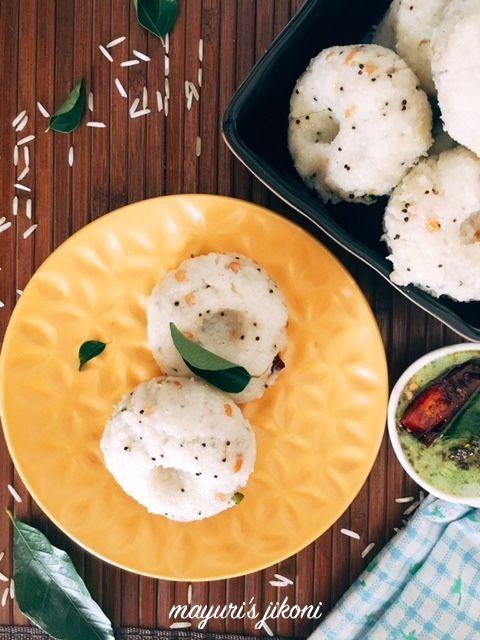 Mayuri's Jikoni: 727. Undi (Pundi Gatti, Oondi or Rice dumplings)