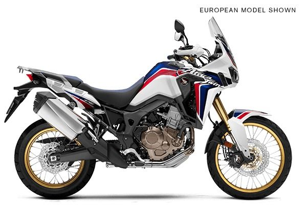 2017 Honda Africa Twin Price And Modification Picture
