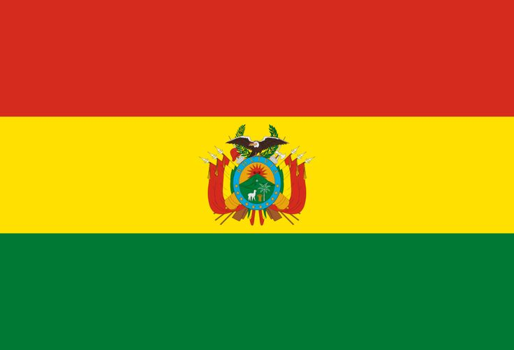 Flag of Bolivia (state).svg