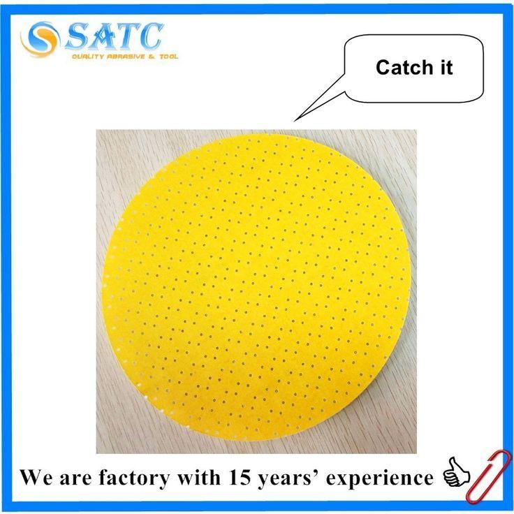 225mm sanding abrasive disc, drywall sander
