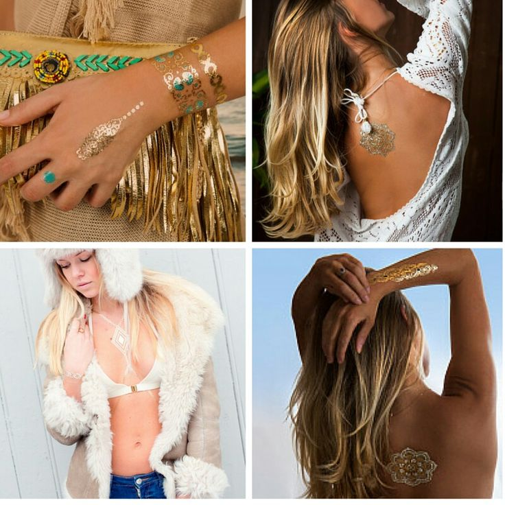 Fabtattoos in our store