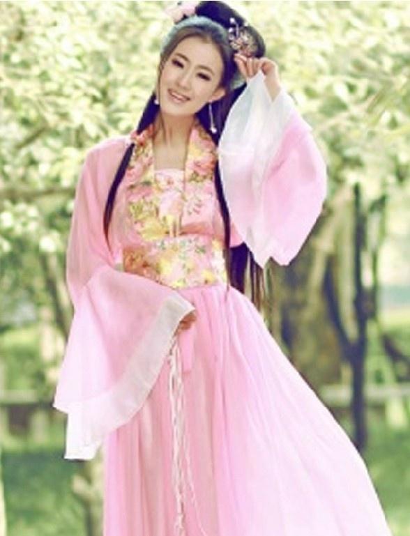 16 best Beautiful Hanfu Robes images on Pinterest ...