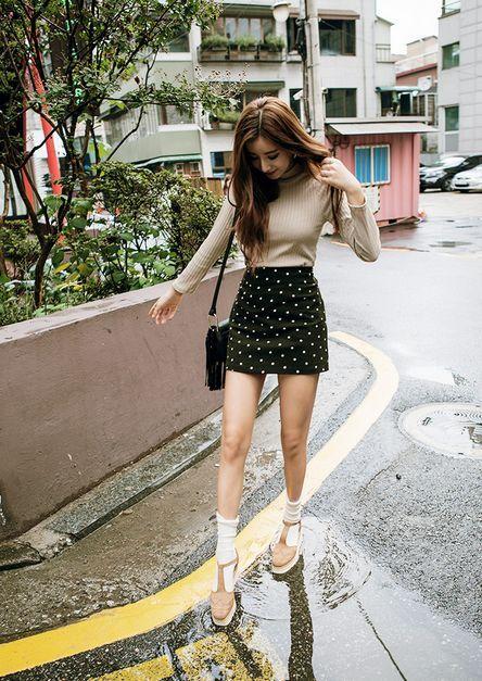 Faldas | Moda | Tendencias | 2017