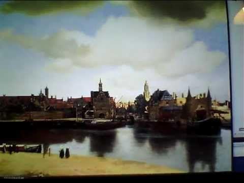 Marcel Proust |un petit pan de mur jaune - YouTube