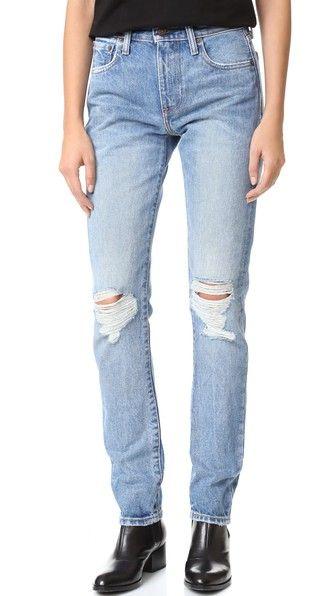 Levi's 505 C Jeans | SHOPBOP