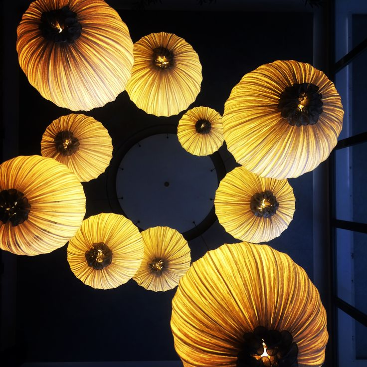 A magnificent contemporary light installation that I found whilst having lunch in Taksim, Istanbul, by Christopher Webb