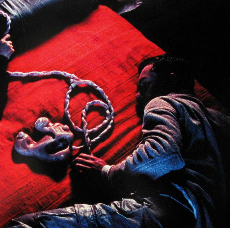 eXistenz is the 1999 film directed by David Cronenberg. A film that intertwines the bodily horror that Cronenberg is known for as a Canadian director but also comments on the technologies that have a rised, the fear of technology and what kind of new reality it will bring is a question in popular films. Creating Cyberpunk genre as main stream and popular not only in American films, but American, and Ukrainian FPS games.
