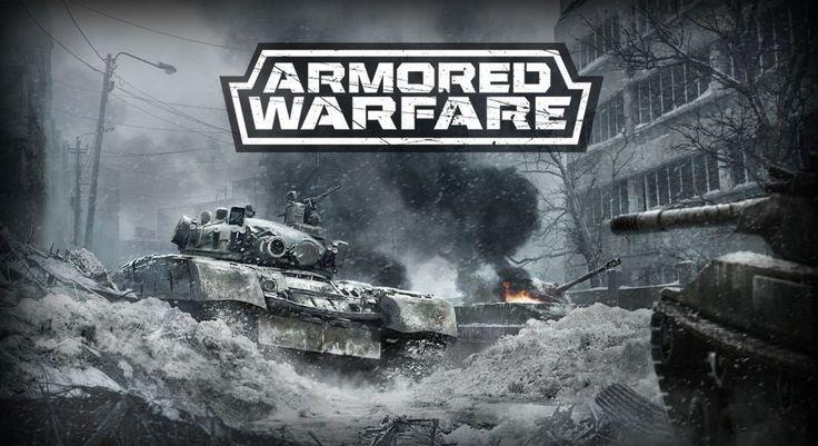 Wer World of Tanks mochte, wird Armored Warfare lieben.