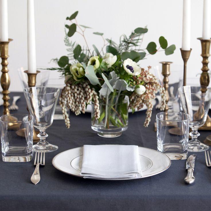 Best 54 best Tablecloths images on Pinterest | Burlap tablecloth, Linen  EJ87