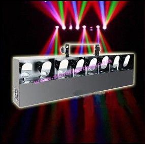 American DJ Eight Eyes LED Scanner-in Stage Lighting Effect from Lights & Lighting on Aliexpress.com   Alibaba Group