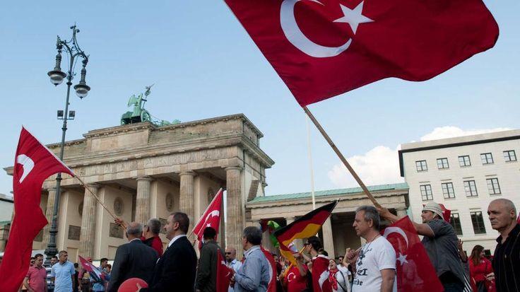 Bundestags-Resolution könnte Türkei verärgern |So denken die Deutschen über das Armenien-Massaker - Politik Inland - Bild.de