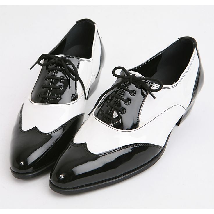 black and white spectator shoe brogue s