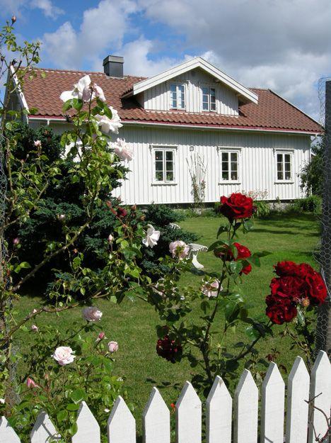 Eksteriørprisen. Alle som har bygget hus eller hytte kan søke og vinne 100.000 kr.