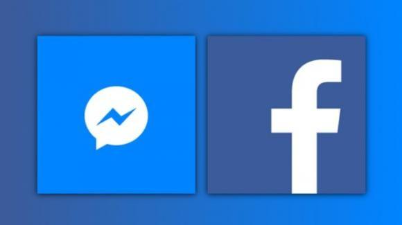 Facebook Rivoluzione Per L App Ufficiale Quanto A Newsfeed E Fake News Modalita Notte Introdotta Su Messenger App Facebook Rivoluzione