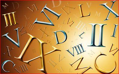 mathsticks extra » VII Roman Numeral Resources