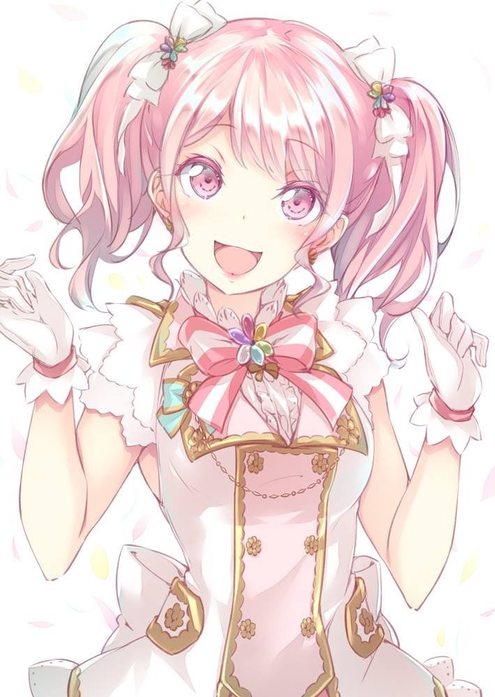 pin on anime ppl w pink hair are also cute