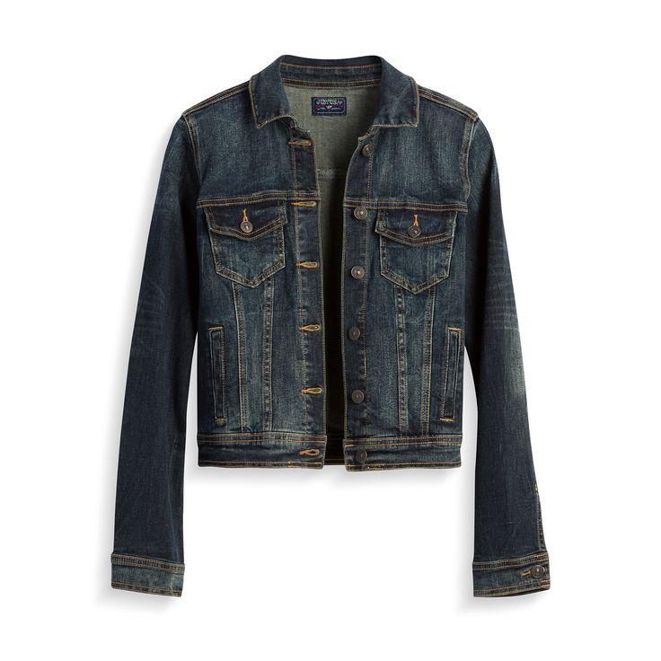 Stitch Fix Fall Jackets 2016