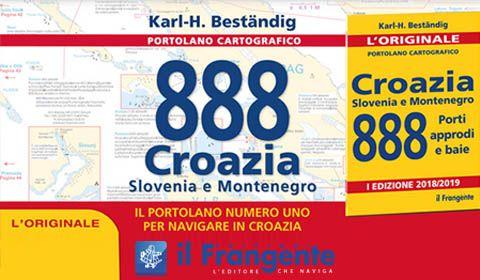 Karl-H. Beständig - 888 Croazia Slovenia e Montenegro
