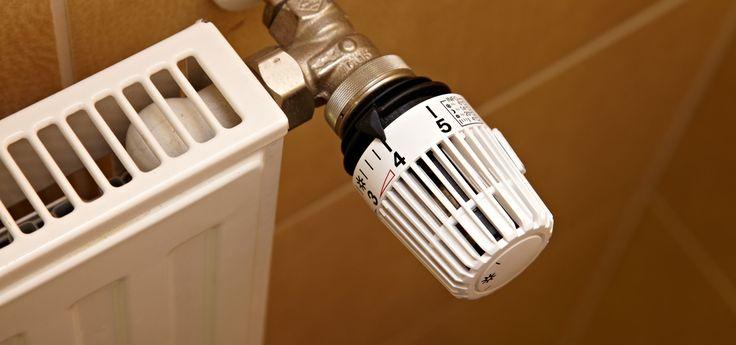 Richtig heizen: die 15 besten Tipps zum Energiesparen