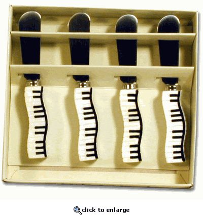 Piano Key Spreader Set