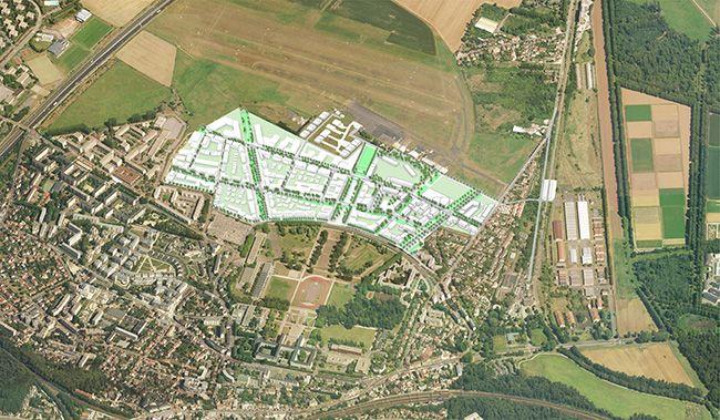Saint-Cyr-l'Ecole | AME