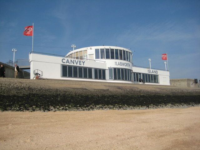 Labworth Cafe, Canvey Island