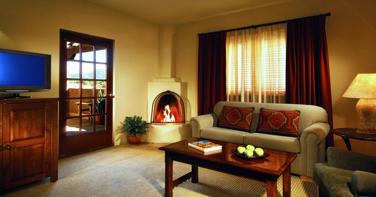 Eldorado Hotel & Spa in Santa Fe, New Mexico - Hotel Deals...