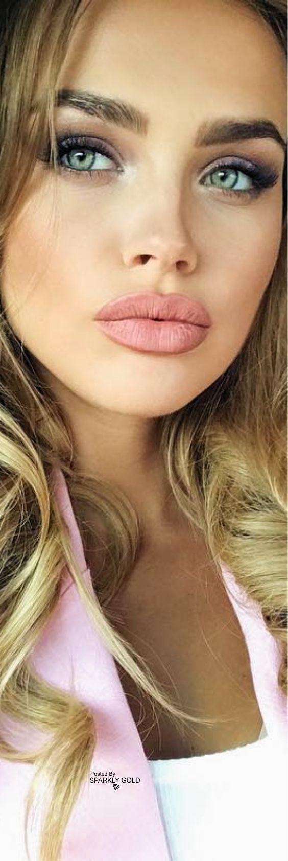Victoria☆ #lightpinklips #softpinklips #pinklipsblackwomen