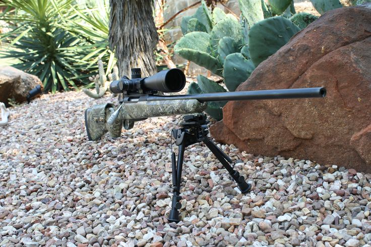 My Tikka T3 .300 Win Mag with Vortex PST FFP scope. Target ...