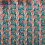 double knitting patterns Snake