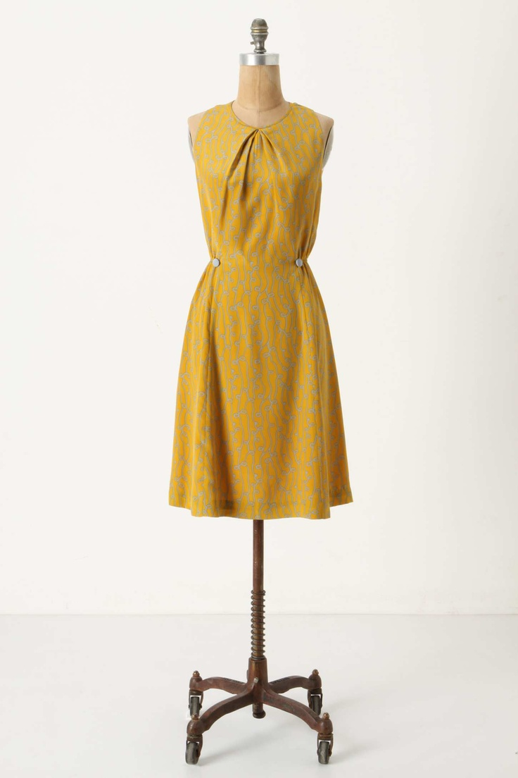 ...Action Dresses, Yellow Dresses, Cute Dresses, Colors, Buttons, Take Action, Work Dresses, Mustard Yellow, Fall Dresses