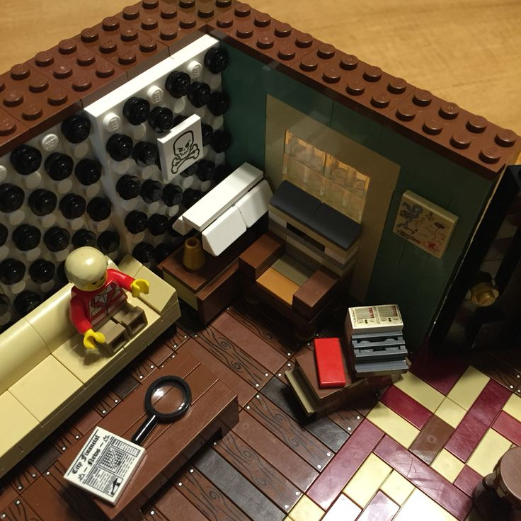 Lego House, Houses, Lego Home, Homes, Home, House