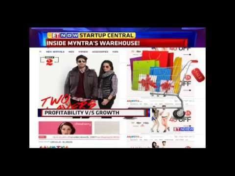 Myntra Warehouse Gears Up for EOR Sale https://t.co/c1hluASct3 #NewInVids https://t.co/j79xf4lyAY #NewsInTweets