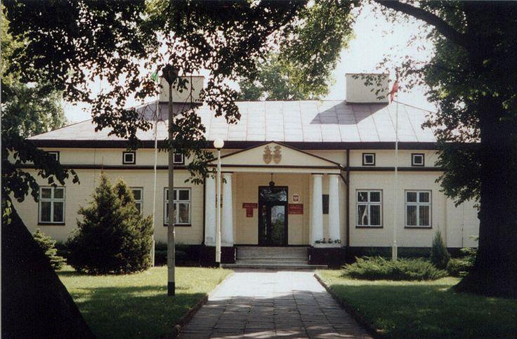 Dworek Złotnickich - Zduńska Wola