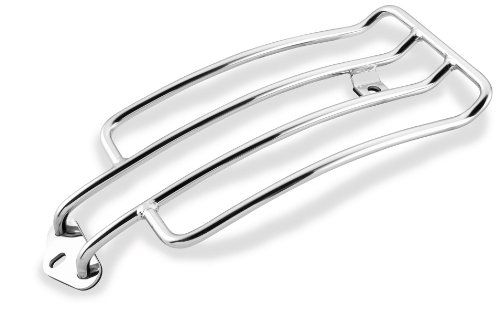 Bikers Choice Chrome Plated Luggage Rack  Finish Chrome 301025 * You can find more details by visiting the image link.
