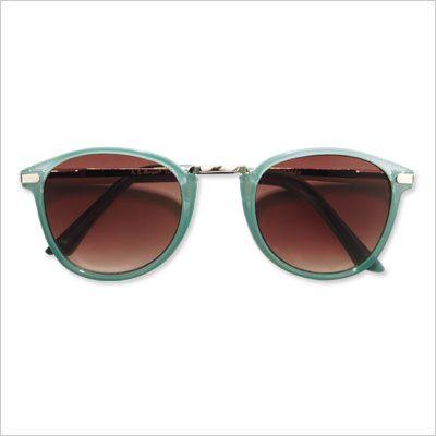 Unique Vintage Sunglasses