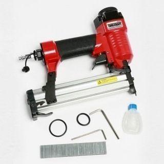 herramienta engrapadora clavadora neumatica toolcraft