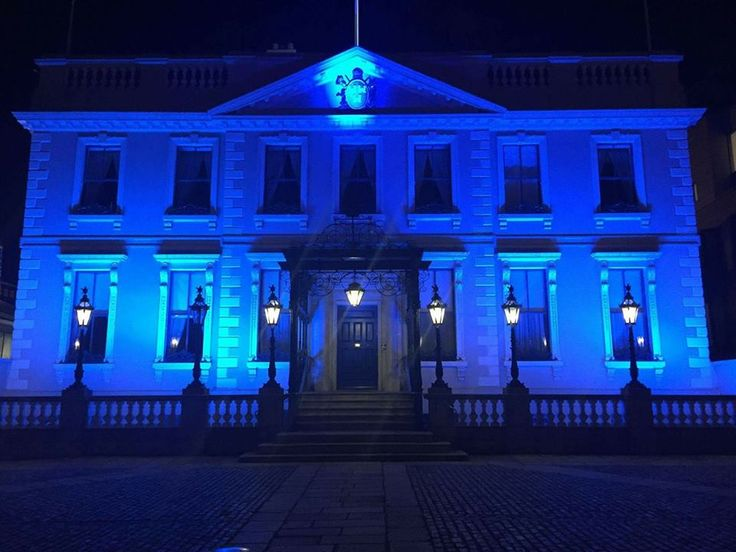 Sarah Heavey We give thanks and gratitude to everyone at The Mansion House Dublin Ireland for Lighting Up TEAL for the 5th Annual International Trigeminal ...  sc 1 st  Pinterest & 83 best 2017 Light Up Teal Intl TN Awareness Day images on ... azcodes.com