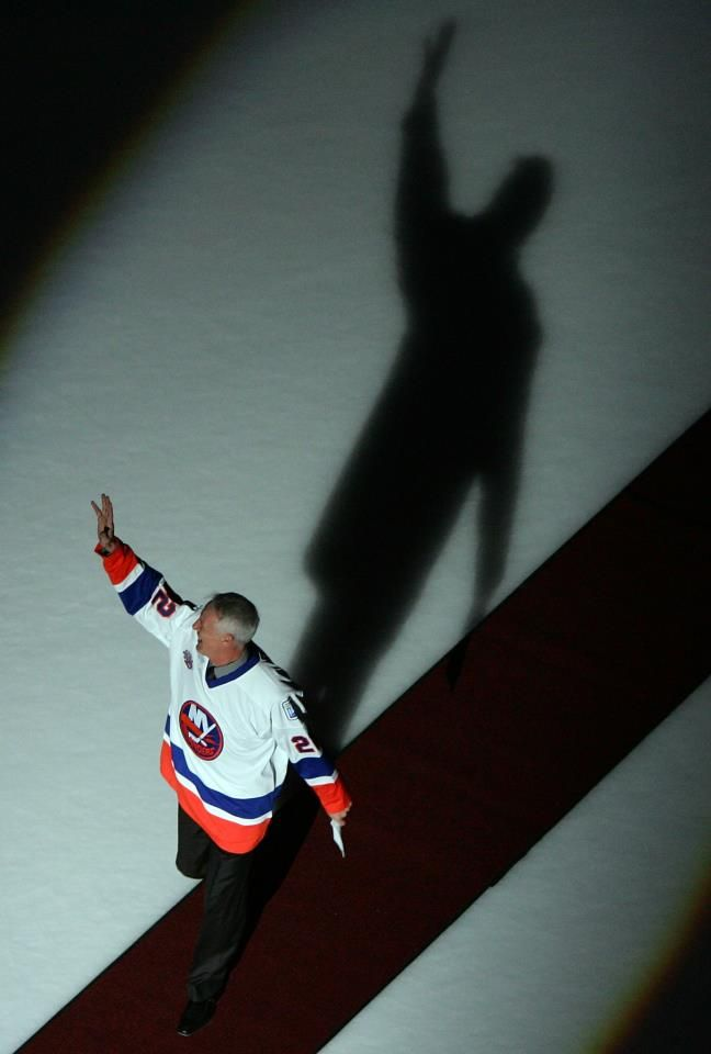One of the Greatest Hockey Players To Ever Play the Game: Mike Bossy! #22 #NYIslanders #StrongIsland