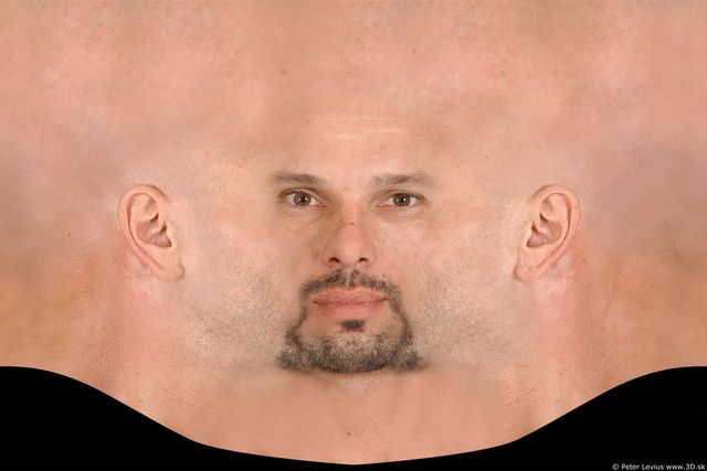 Head Textures II