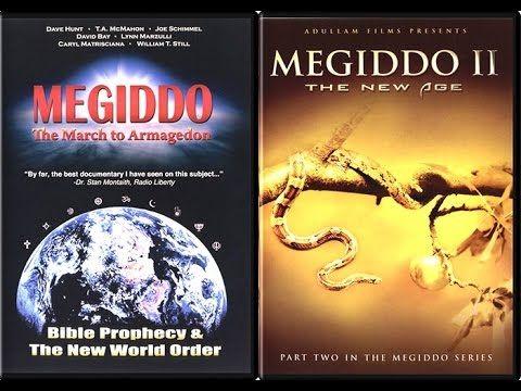 Image result for megiddo armageddon film