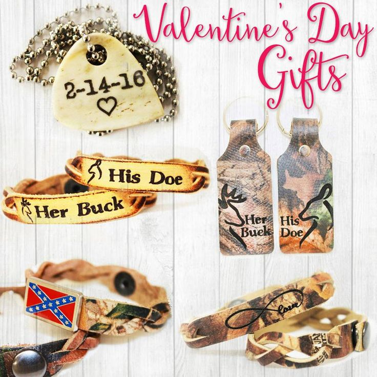 valentine gifts country boy