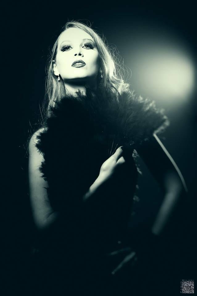 Ph: Fabio Milani - Model: Martina Ivanova - Concept: me and Fabio Milani