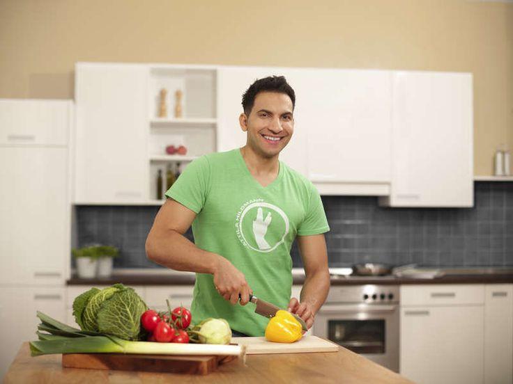 Vegan Grillen - Tolle Rezepte mit Attila Hildmann! #vegan #grillen #attilahildmann