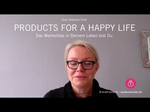 Soul Directors Club: PRODUCTS FOR A HAPPY LIFE