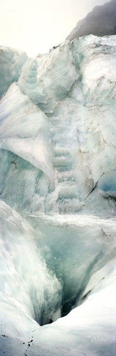 Anthony Goicolea | GLACIER  2002 |